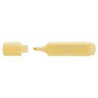 Bild Textmarker Superfluo - 1 - 5 mm, pastell vanille
