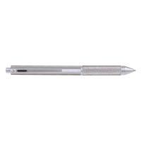 Bild Kugelschreiber Multi-Pen 4 in 1 - M, silver