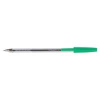 Bild Einwegkugelschreiber, ca. 1mm, grün