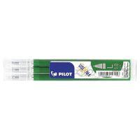 Bild Tintenrollermine FriXion BLS-FR10 - 0,5 mm, grün, 3er Pack