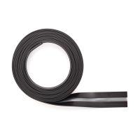 Bild Magnetleiste DURAFIX® ROLL - 5 m x 17 mm, silber, selbstklebend
