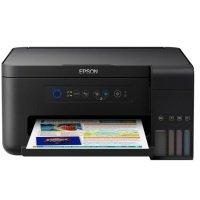 Bild Epson EcoTank ET-2700 WiFi Multifunktionsdrucker schwarz