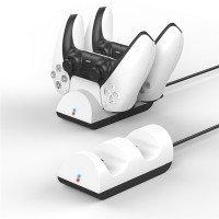 Bild PS5-Controller-Dual-Ladestation