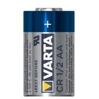 Bild Batterie CR1/2AA / 1/2 AA (Mignon) (6127)