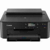 Bild Canon PIXMA TS705 Tintenstrahldrucker Farbe 4800 x 1200 DPI A4 WLAN