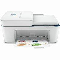 Bild HP DeskJet Plus 4130 Thermal Inkjet A4 4800 x 1200 DPI 8,5 Seiten pro Minute WLAN