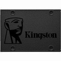 Bild Kingston Technology A400 2.5