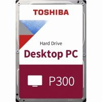 Bild Toshiba P300 1TB 3.5 Zoll 1000 GB Serial ATA III