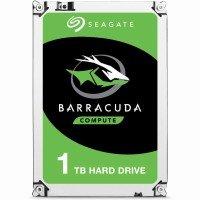 Bild Seagate Barracuda ST1000DM010 Interne Festplatte 3.5 Zoll 1000 GB Serial ATA III