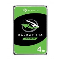 Bild Seagate Barracuda ST4000DM004 Interne Festplatte 3.5 Zoll 4000 GB Serial ATA III