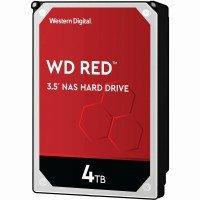 Bild Western Digital Red 3.5 Zoll 4000 GB Serial ATA III