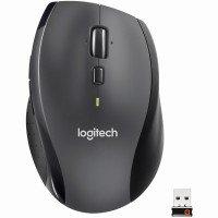 Bild Logitech Marathon M705 Maus RF Wireless Optisch 1000 DPI rechts