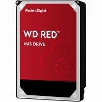 Bild Western Digital Red 3.5 Zoll 6000 GB Serial ATA III