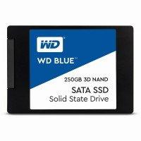 Bild Western Digital Blue 3D 2.5