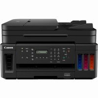 Bild Canon PIXMA G7050 Tintenstrahl A4 4800 x 1200 DPI WLAN