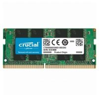 Bild Crucial CT8G4SFRA266 Speichermodul 8 GB 1 x 8 GB DDR4 2666 MHz
