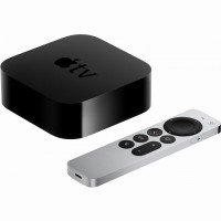 Bild Apple TV HD Schwarz, Silber Full HD 32 GB WLAN Eingebauter Ethernet-Anschluss