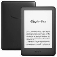 Bild Amazon Kindle eBook-Reader 8 GB WLAN Schwarz