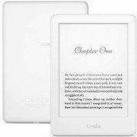 Bild Amazon Kindle eBook-Reader Touchscreen 4 GB WLAN Weiß