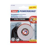 Bild Montageband Powerbond® - 19 mm x 1,5 m, extra stark