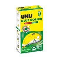 Bild Kleberoller Glue Roller - permanent, 16,5 m x 8,4 mm, nachfüllbar