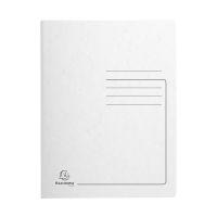 Bild Spiralhefter - A4, 300 Blatt, Colorspan-Karton, 355 g/qm, weiß