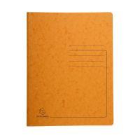 Bild Spiralhefter - A4, 300 Blatt, Colorspan-Karton, 355 g/qm, orange