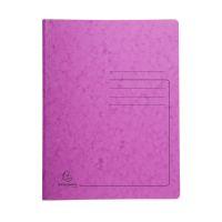 Bild Spiralhefter - A4, 300 Blatt, Colorspan-Karton, 355 g/qm, rosa