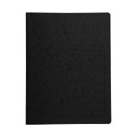 Bild Spiralhefter - A4, 300 Blatt, Colorspan-Karton, 355 g/qm, schwarz