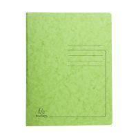 Bild Spiralhefter - A4, 300 Blatt, Colorspan-Karton, 355 g/qm, lindgrün