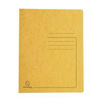 Bild Schnellhefter - A4, 350 Blatt, Colorspan-Karton, 355 g/qm, gelb