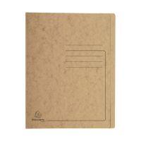 Bild Schnellhefter - A4, 350 Blatt, Colorspan-Karton, 355 g/qm, tabak