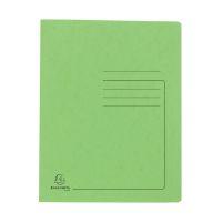Bild Schnellhefter - A4, 350 Blatt, Colorspan-Karton, 355 g/qm, lindgrün