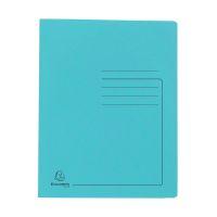 Bild Schnellhefter - A4, 350 Blatt, Colorspan-Karton, 355 g/qm, türkis