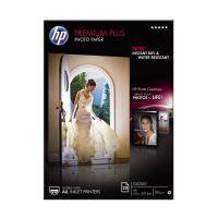 Bild Premium Plus Fotopapier - DIN A4, hochglänzend, 300 g/qm, 20 Blatt