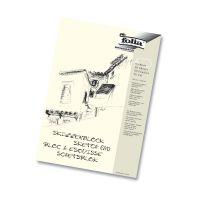 Bild Skizzenblock - A4, 120 g/qm, 50 Blatt