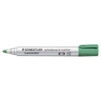 Bild Lumocolor® 351 whiteboard marker - Rundspitze, grün