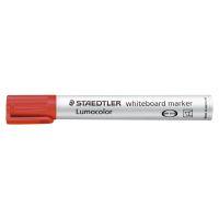 Bild Lumocolor® 351 B whiteboard marker - Keilspitze, rot