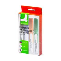 Bild Whiteboard-Marker-Etui Premium, 1,5 - 3 mm, sortiert