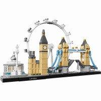 Bild LEGO® Architecture London 21034