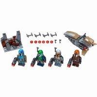 Bild LEGO® Star Wars Mandalorianer Battle Pack 75267