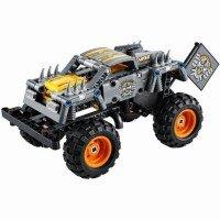 Bild LEGO® Technic Monster Jam Max-D 42119