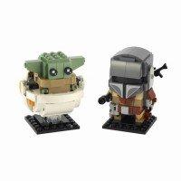 Bild LEGO® Star Wars Der Mandalorianer u. d. K 75317