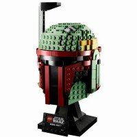 Bild LEGO® Star Wars Boba Fett Helm 75277