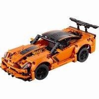 Bild LEGO® Technic Chevrolet Corvette ZR1 42093