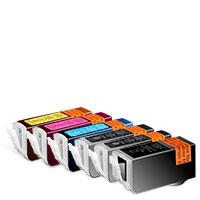 Bild Premium Tintenpatronen mit Chip