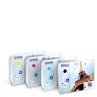 Bild XL Hersteller-Tintenpatronen