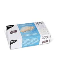 Bild Vinyl-Handschuhe, 100 Stück