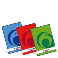 Bild Briefblock, DIN A4, 50 Blatt