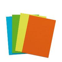 Bild Farbiges Kopierpapier, 80g/m², 50 Blatt